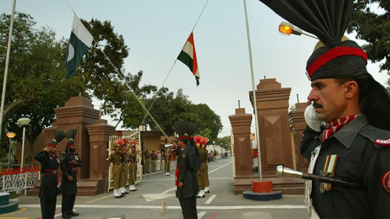 India Protests Harassment Of Two Diplomats In Islamabad After 'Delhi Market Incident'