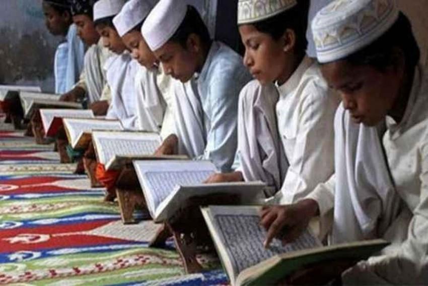 UP Shia Board Chief Writes To PM Modi, Demands Shutting Down Madrasas To Check ISIS Influence