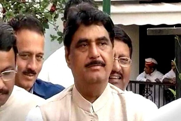 Gopinath Munde's Nephew Seeks SC Probe Into Uncle's Death After Cyber Expert's EVM Hacking Claim