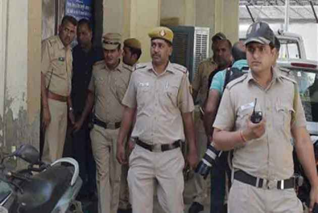 Gurgaon Woman Suspects Husband Of Having Extra-Marital Affair, Gets Him Killed By Contract Killers