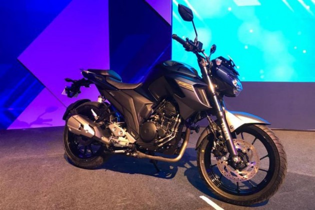 Double-Channel ABS Finds Its Way Onto The FZ25 And Fazer 25