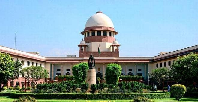 Supreme Court Grants Bail To Four Convicts In 2002 Naroda Patiya Case