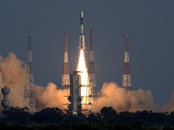 ISRO To Launch India's First Student Made Satellite Tomorrow