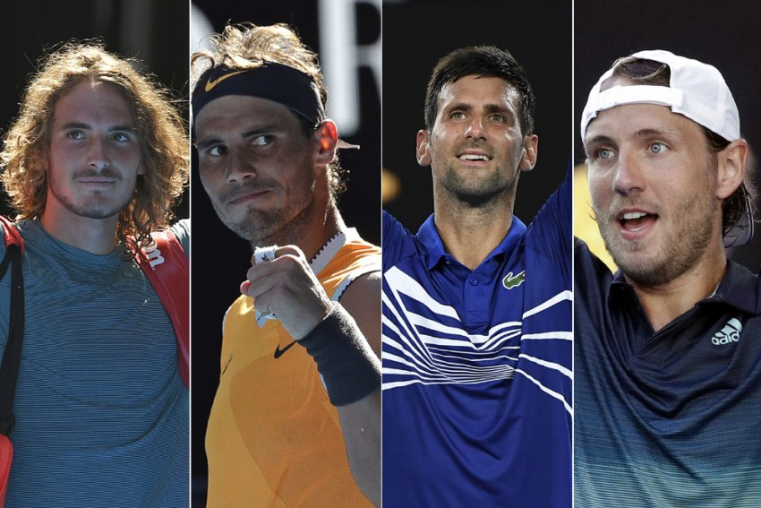 Australia Open, Semi-finals: Who Plays Whom In Semis, And When?
