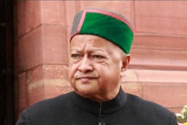 Former Himachal Pradesh CM, Wife Moves HC; Challenge Trial Court Order In DA Case