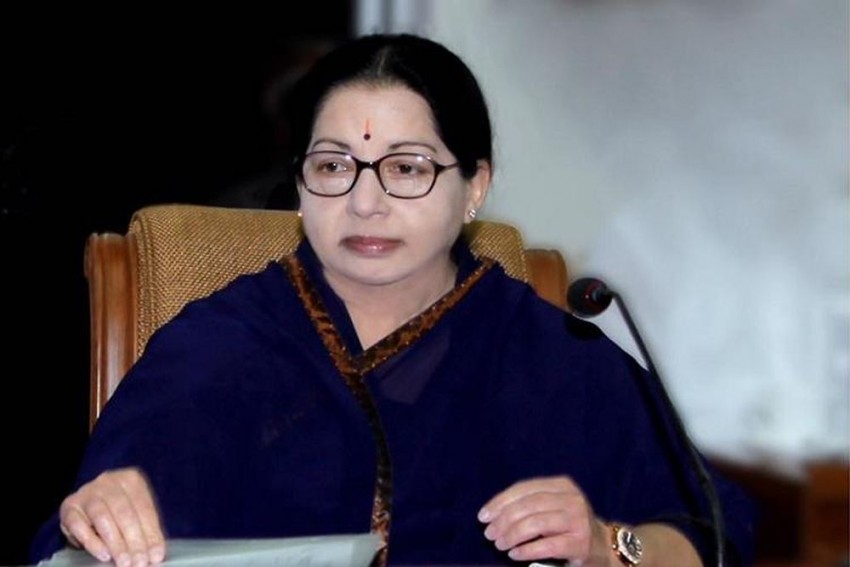 Madras High Court Allows Constructing Memorial For Jayalalithaa, Says She Can't Be Termed As Convict