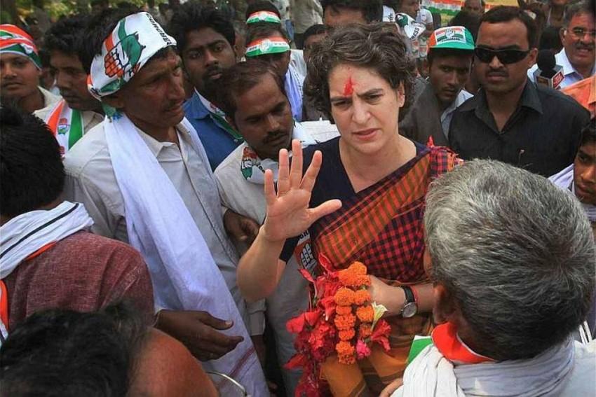 With Congress' <em>Brahmastra</em> Priyanka Gandhi's Entry, UP Fight Has Become More Interesting