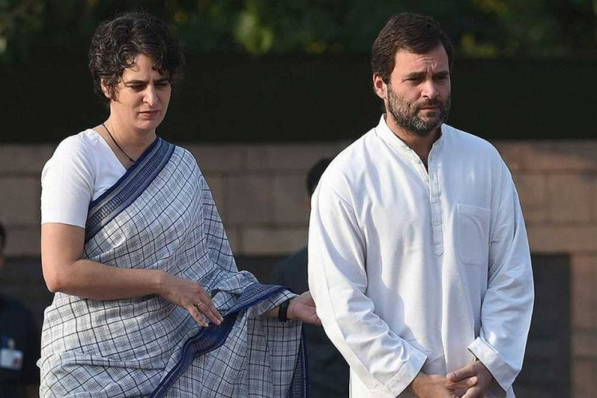 We'll Play On Front Foot In UP: Rahul Gandhi On Priyanka Gandhi's Entry Into Active Politics