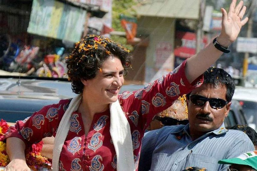 From Welcomes To Dynasty Charges, How Politicians Reacted To Priyanka Gandhi's Entry Into Politics
