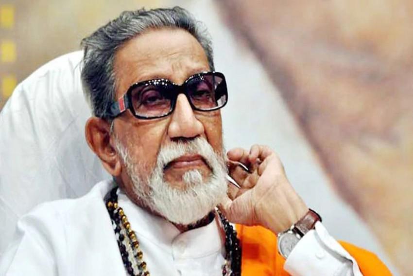 Maharashtra Cabinet Approves Rs 100 Crore For Bal Thackeray Memorial