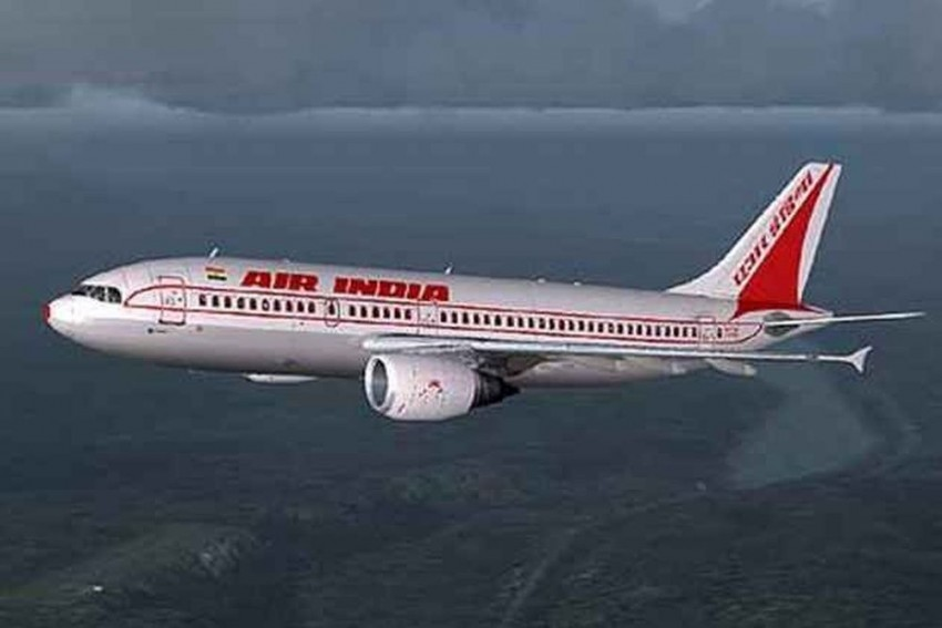 Former Air India Chief Arvind Jadhav Booked In Corruption Case