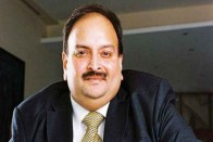 SBI Plans To Recover Rs 405 Crore Loan From Mehul Choksi