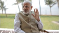 Made Tea, Food; Cleaned Utensils At RSS Office: PM Modi