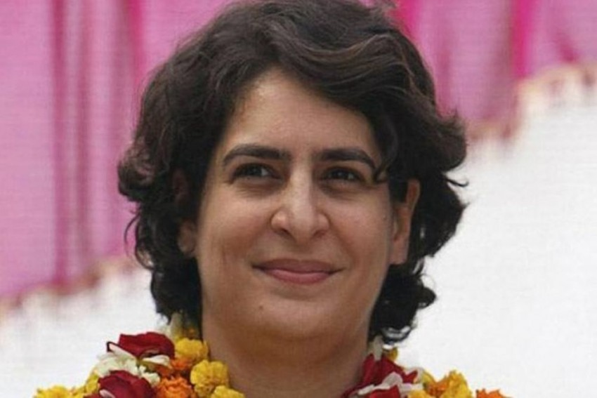 Day After Announcement, Congress-BJP Continue To Spar Over Impact Of Priyanka Gandhi's Political Entry