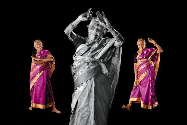 Republic Of India: A Danse Penumbral