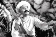 The Fleeting Allegories of Filmistan