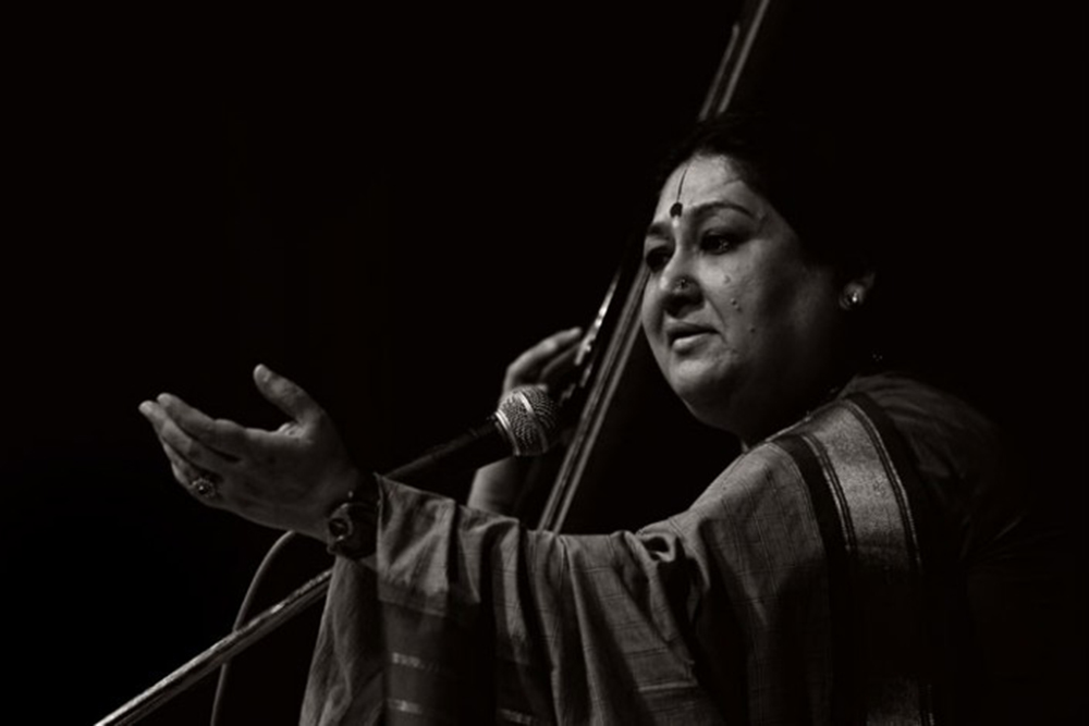 A Large Part Of The Folk Repertoire May Be Lost For Ever: Shubha Mudgal