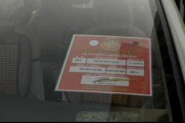 CBI Raids Residence Of Former Haryana CM Hooda