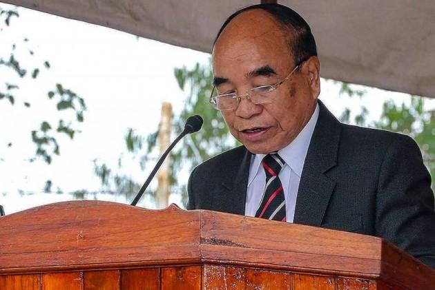 Will Withdraw Support To NDA Over Citizenship Bill If Needed: Zoramthanga