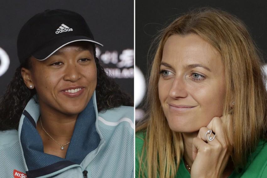 Australian Open, Women's Final Preview: Petra Kvitova Aims To Hit Naomi Osaka with Early Onslaught