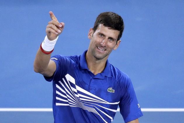 Australian Open: Novak Djokovic Humbles Lucas Pouille, Sets Up Mouth-Watering Final With Rafael Nadal