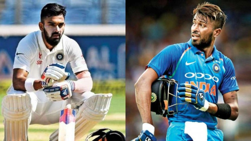 Hardik Pandya To Join Team In New Zealand, KL Rahul In India A Squad