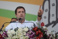 A Confident Rahul Gandhi Took On Naveen Patnaik And Struck Right Notes During Odisha Visit