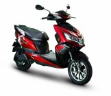 Okinawa Launches i-Praise Electric Scooter At Rs 1.15 lakh