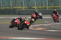 Ducatistis Of India, Get Ready To Race!