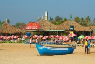Drinking, Cooking In Public On Goa Beaches To Attract Rs 2,000 Fine, Imprisonment