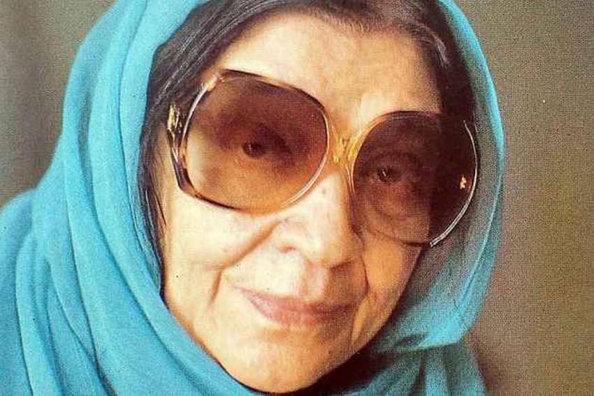 Hindi Author Krishna Sobti Passes Away At 93