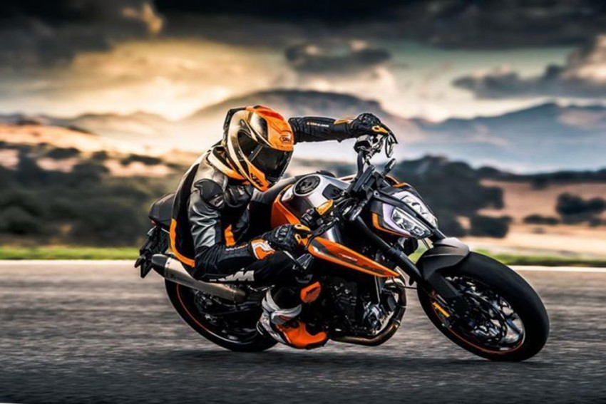 KTM 790 Duke India Launch Likely In March