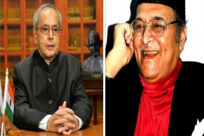 BJP's Political Calculations Behind Bharat Ratna To Pranab Mukherjee, Bhupen Hazarika