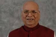 Bihar Acting Towards Zero Tolerance For Corruption: Governor Lalji Tandon