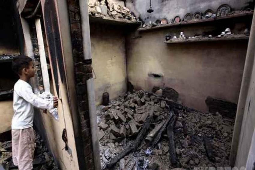 Yogi Govt To Withdraw 18 Cases Related To Muzaffarnagar Riots Of 2013