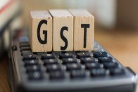 Gujarat Man Arrested For Rs 177-Crore GST Fraud