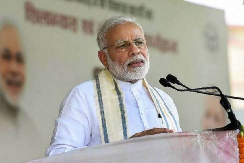 10% EWS Quota Won't Affect Reservation For Dalits, Tribals, Says PM Modi