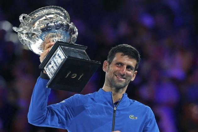 Novak Djokovic Creates History, Wins Seventh Australian Open
