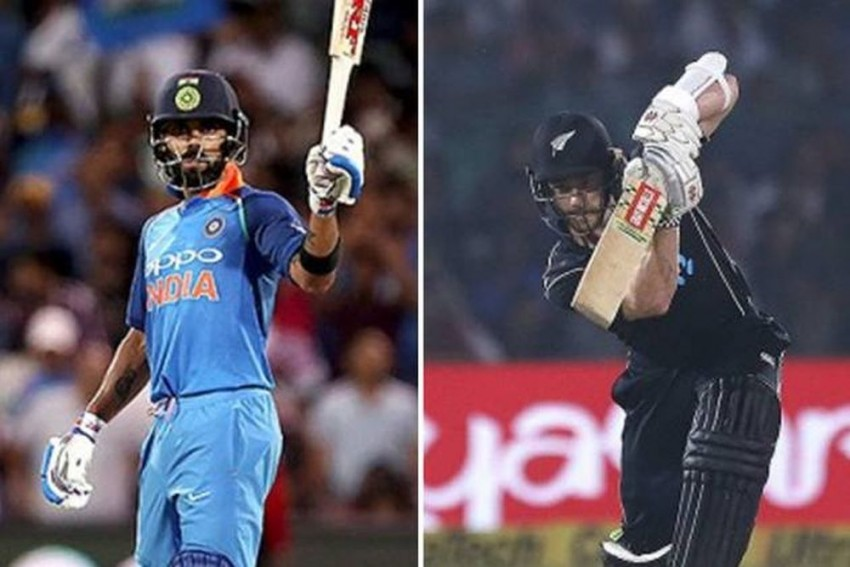 India Vs NZ: Confident India Aim To Go For The Kill In 3rd ODI-- Match Preview
