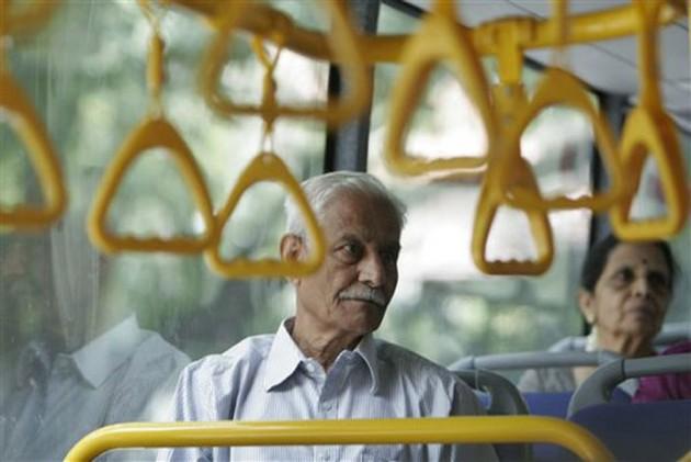 Elderly Couple Resorts To Begging To Raise Money For 'Bribe' In Telangana
