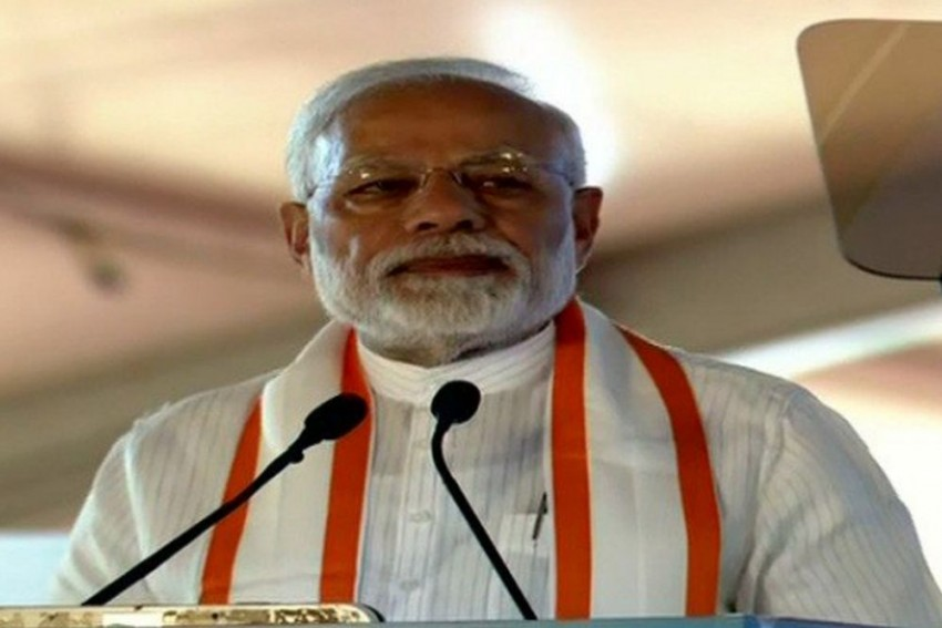 Patriotic ISRO Scientist Nambi Narayanan Falsely Implicated For Politics: PM Modi