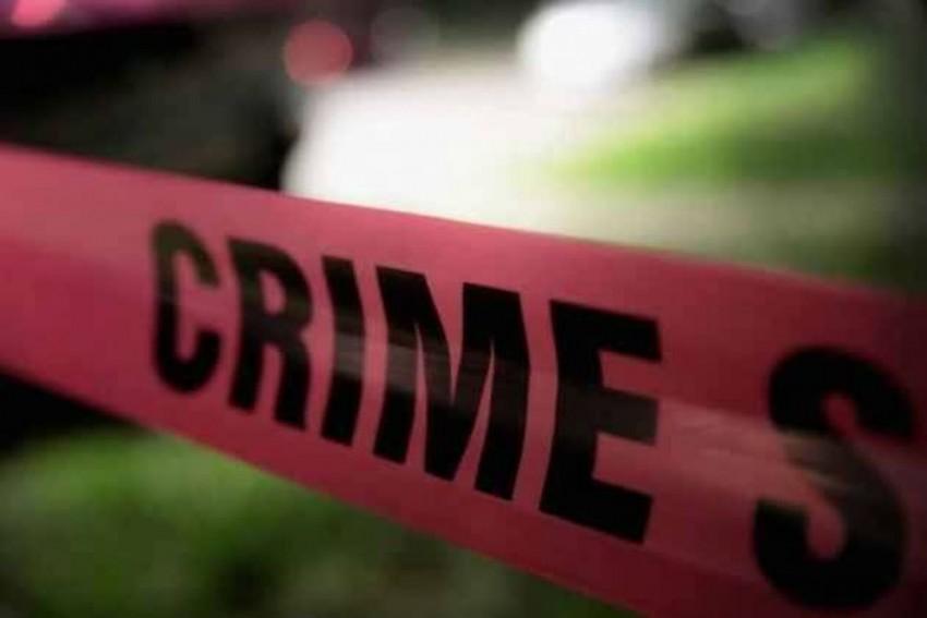 Decomposed Bodies Of Elderly Couple Found In Delhi Flat