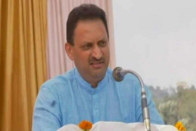 If A Hand Touches A Hindu Girl, Then That Hand Should Not Exist: Ananth Kumar Hegde