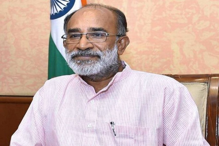 Backstabbing Is In DNA Of Malayalees: KJ Alphons Over Ex-Kerala Police Chief's Remark On Nambi Narayanan