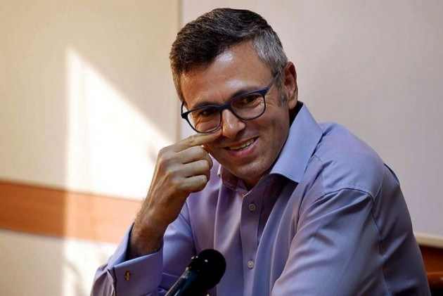 Country Suffering From ODOMOS: Omar Abdullah To Amit Shah On OROP Jibe At Gandhis