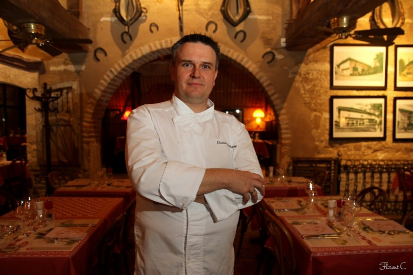 Less Is More When It Comes To Cooking: Executive Chef Olivier Chardigny