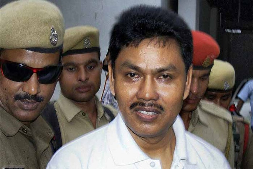 2008 Assam Serial Blasts: NDFB Chief Ranjan Daimary, 14 Others Convicted By CBI Court