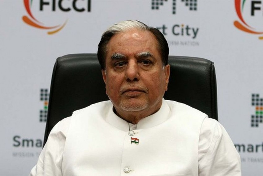 Subhash Chandra Accepts Flaws Within Companies Amid Zee Group Shares Crisis