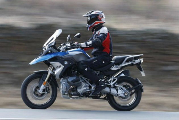 BMW R 1250 GS: All You Need To Know