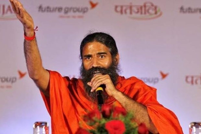 Why No Bharat Ratna For 'Sanyasis', Asks Yoga Guru Ramdev